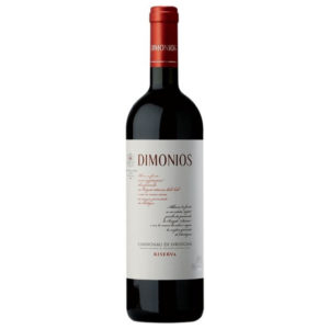 Dimonios-Cannonau-