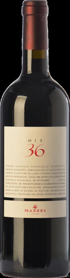 mix 36