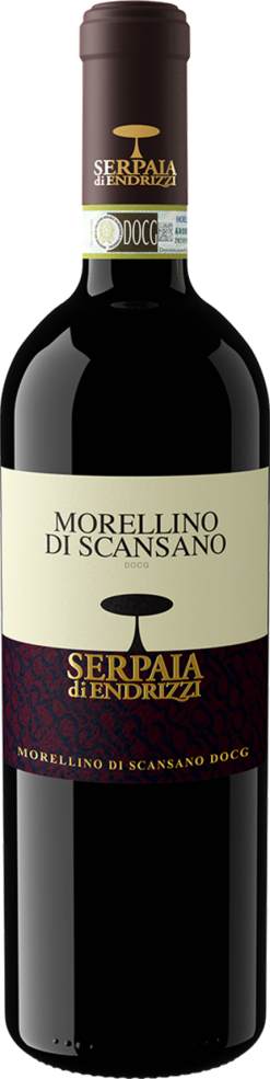 Serpaia Morellino_
