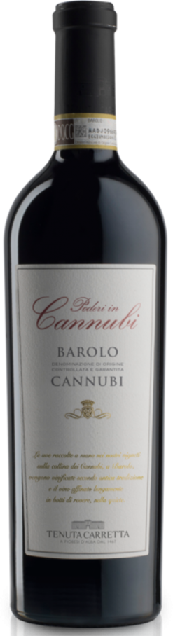 barolo-docg-cannubi-ten. carretta