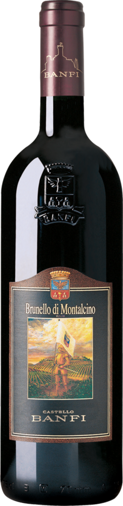 brunello banfi