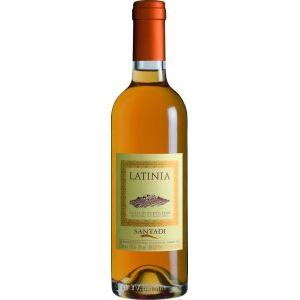 latinia SANTADI