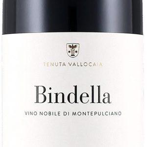 nobile di montepulciano-bindella